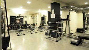 San Marco Wellness ICLUB - Area Circuito Isotonico