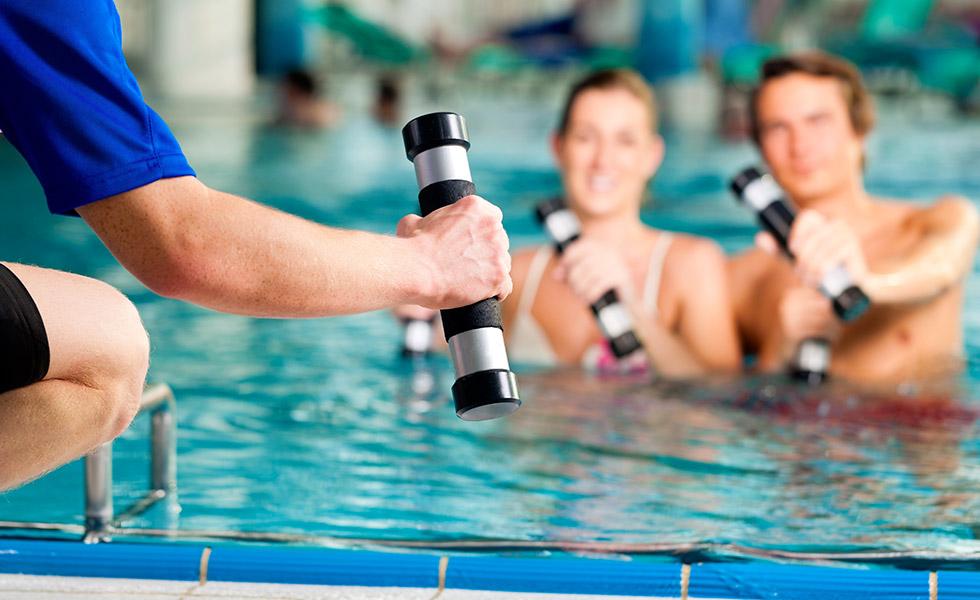 San Marco Wellness Club Corso AcquaGym