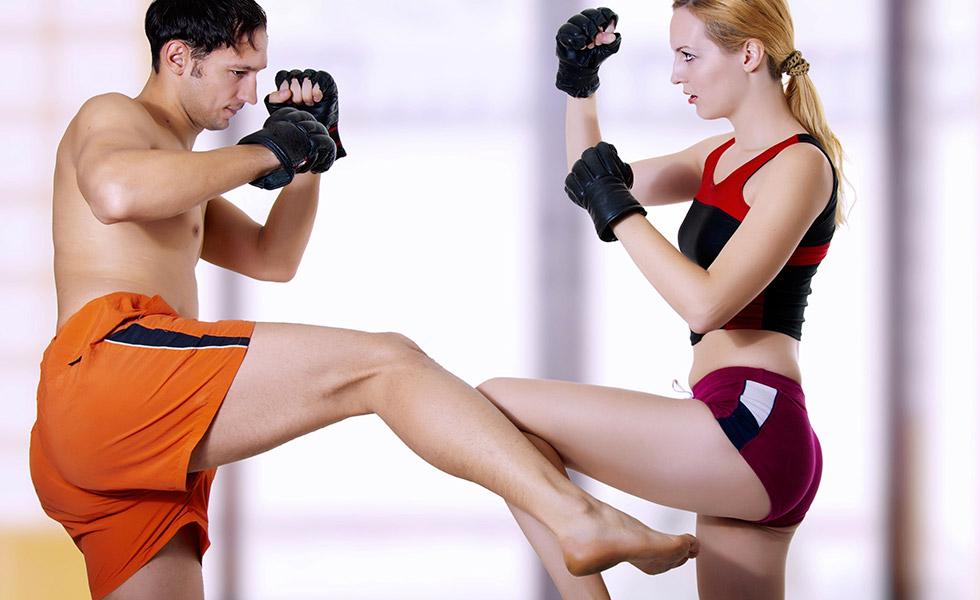 San Marco Wellness Club Corso Kick Boxing