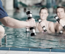 San Marco Wellness Club Icona Acquagym
