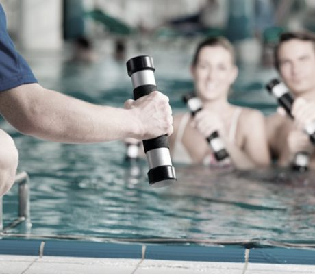 San Marco Wellness Club Icona Acquagym