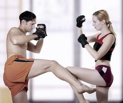 San Marco Wellness Club Icona Corso Kick Boxing