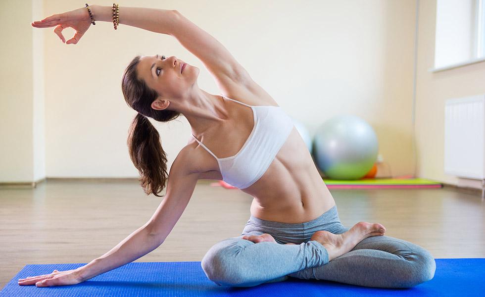 San Marco Wellness Club Yoga