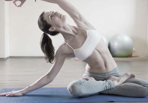 San Marco Wellness Club Icona Corso Yoga