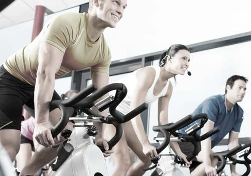 San Marco Wellness Club Icona Spinning