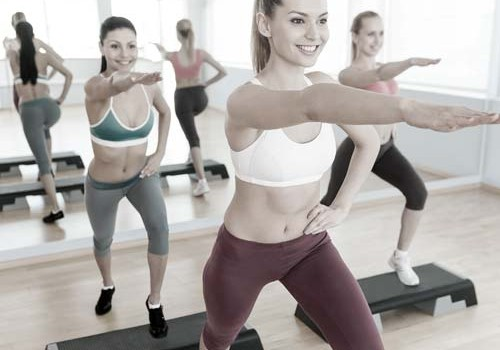 San Marco Wellness Club Icona Step