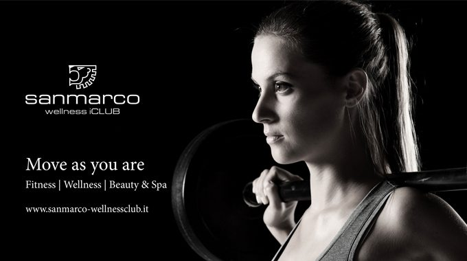 La Nuova Brochure San Marco Wellness ICLUB