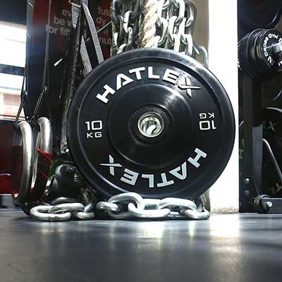 Hatlex training bumpers