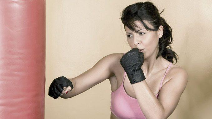 Rivoluzione Del Fitness: Fit Boxe