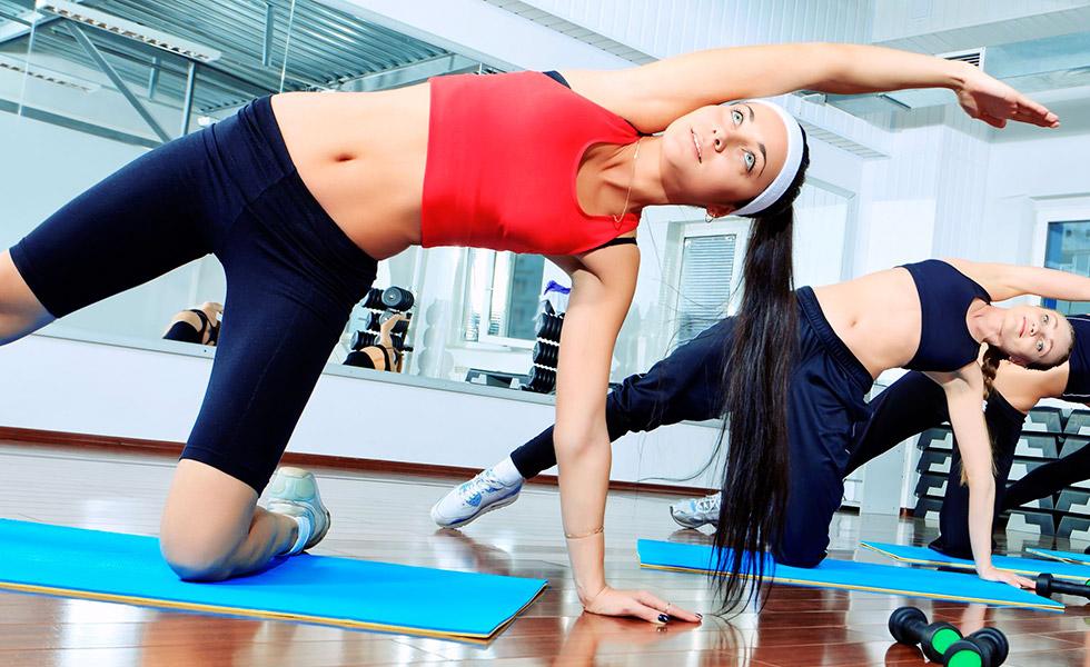 San Marco Wellness Club Corso Yoga Fit