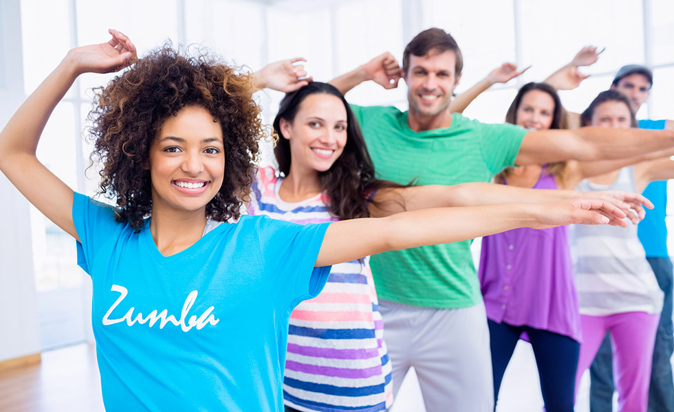 San Marco Wellness Club Corso Zumba