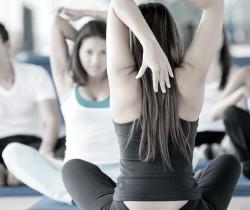 San Marco Wellness Club Icona stretching