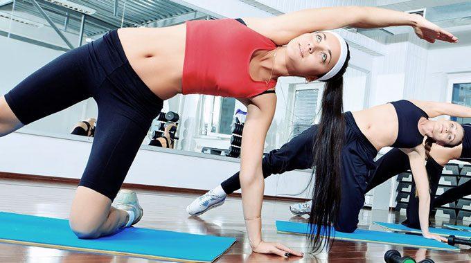 Yoga Fit Ideale Per Migliorare Il Proprio Aspetto Fisico!