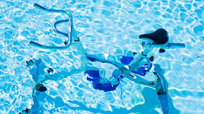 San Marco Wellness Club Hydrobike