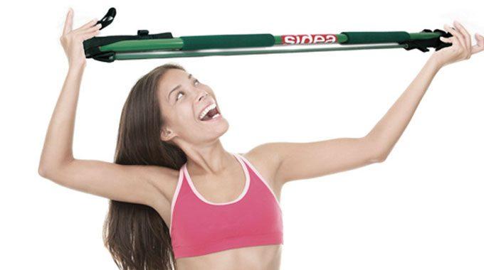 Un Nuovo Modo Di Fare Fitness: Gag Gymbar