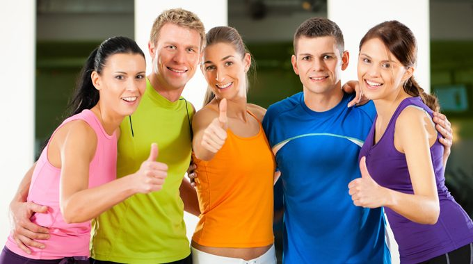San Marco Wellness ICLUB_A Pertura Doemnicale