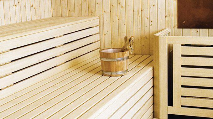 I Mille Benefici Della Sauna!