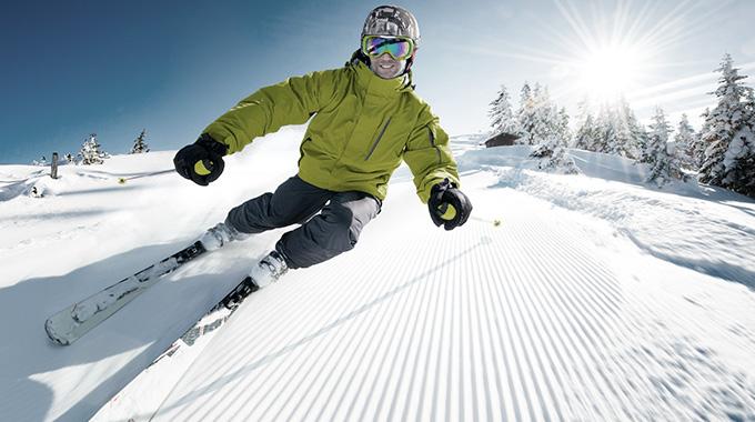 Dalla Palestra alle piste da sci: allenare muscoli e mente.