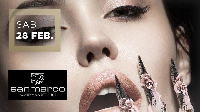 Exclusive Night Sabato 28 Febbraio