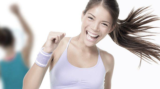 Il Segreto Della Felicità? Comincia Dal Fitness