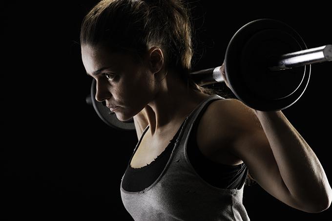 San Marco Wellness iCLUB News Scolpisci il tuo corpo con i pesi