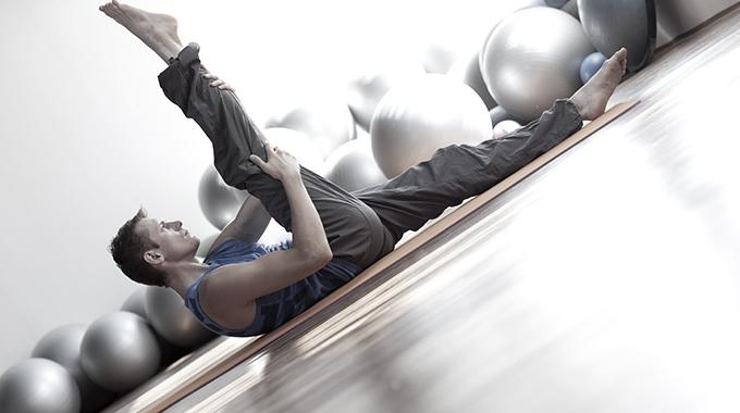 Pilates Esercizi Per Un Allenamento Completo In San Marco Wellness ICLUB