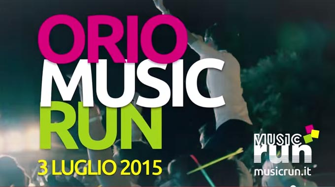 Vieni In San Marco Wellness ICLUB Per Iscriverti Alla Music Run!