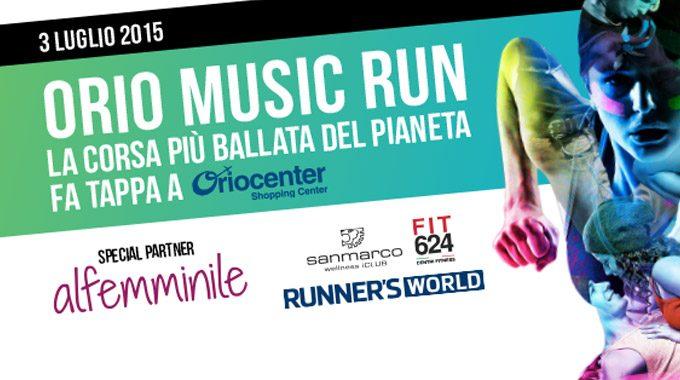 Partecipa Alla Music Run, La Corsa Più Ballata, Con San Marco Wellness ICLUB