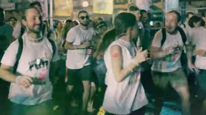 La Music Run Ti Aspetta: Partecipa Con San Marco Wellness ICLUB
