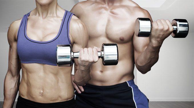 Obiettivo Definizione Muscolare Con San Marco Wellness ICLUB