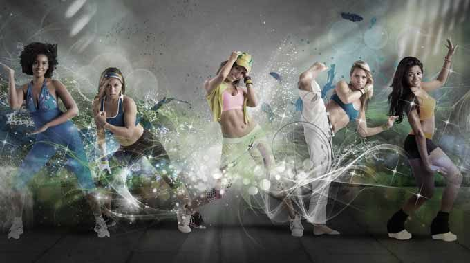 Zumba Dance In San Marco Wellness ICLUB: Ti Mantieni In Forma E Ti Diverti