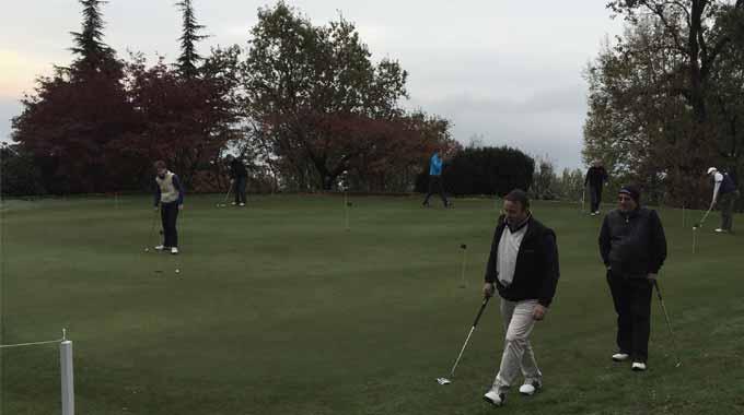 Grande successo dell'evento  iCLUB San Marco Golf Cup by Lodauto