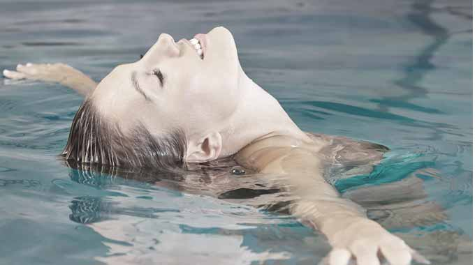 News-Attività Fisica Nella Piscina Di San Marco Wellness ICLUB