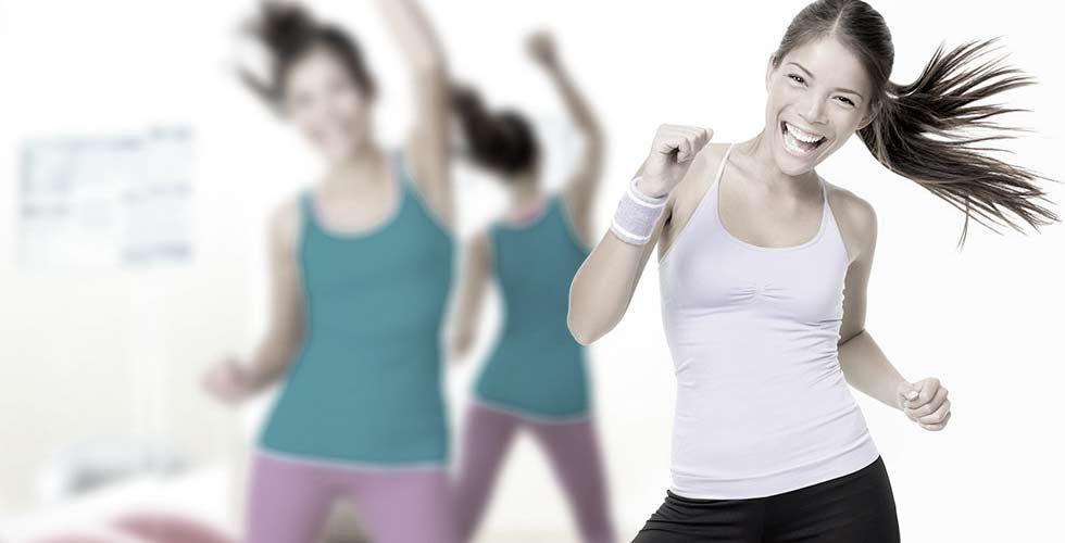 San Marco Wellness iClub Corso Aero Dance