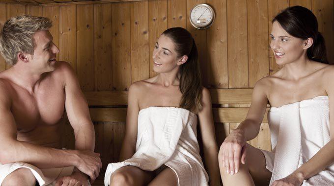 I Benefici Dell'abbinamento Allenamento In Palestra + Sauna