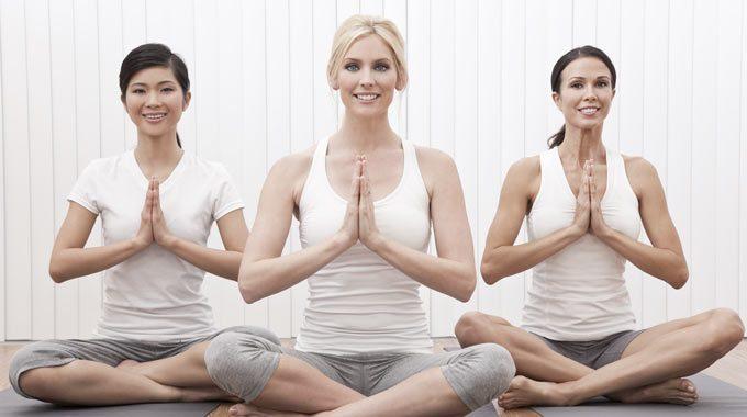 Corso Di Yoga In San Marco Wellness ICLUB, La Tua Palestra In Centro A Bergamo