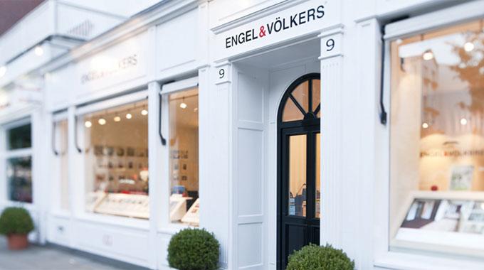 Engel v lkers bergamo partners san marco wellness iclub - Engel and volkers ...