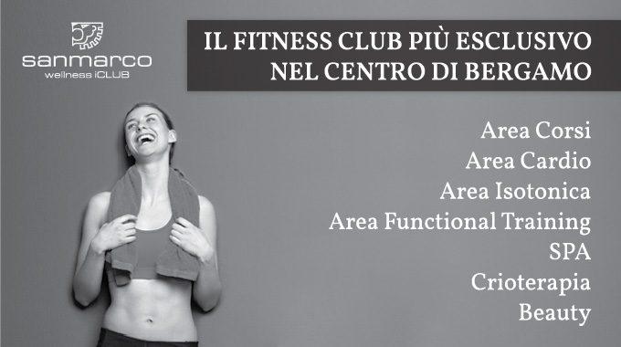 News San Marco Wellness ICLUB Scopri Esclusivo Mondo Di San Marco Wellness ICLUB
