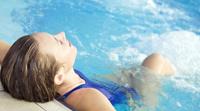 Bagno idromassaggio: il tuo rituale di rinascita in San Marco Wellness iCLUB.