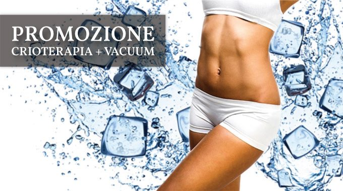 San Marco Wellness ICLUB Crioterapia E Vacuum