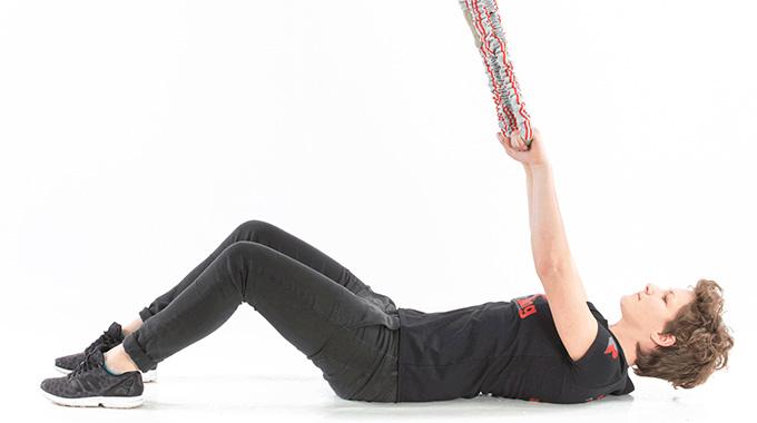 Per i tuoi allenamenti scegli Revoring: il nuovo attrezzo in San Marco Wellness iCLUB