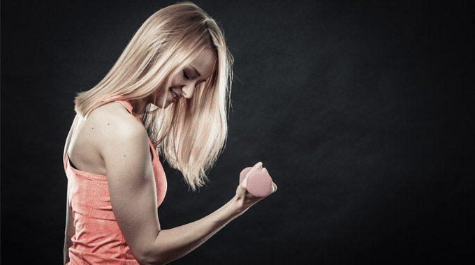 Un'intensa Attività Fisica Aiuta A Combattere Lo Stress. Allenati In San Marco Wellness ICLUB!
