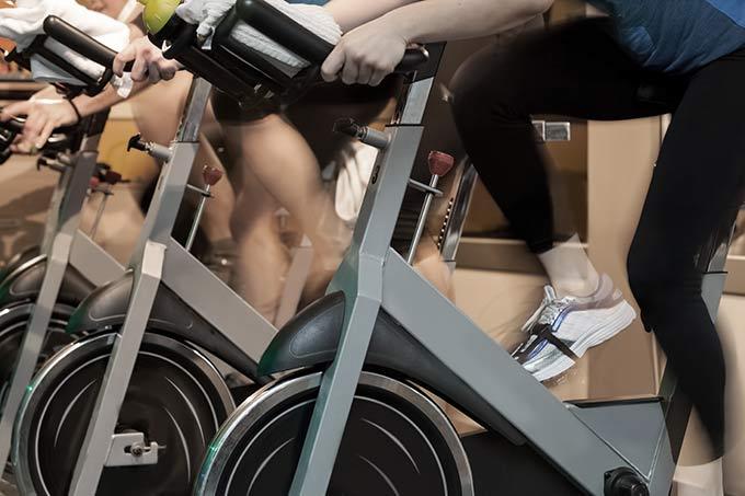 Corso Indoor Cycling  Per Una Forma Fisica Invidiabile!