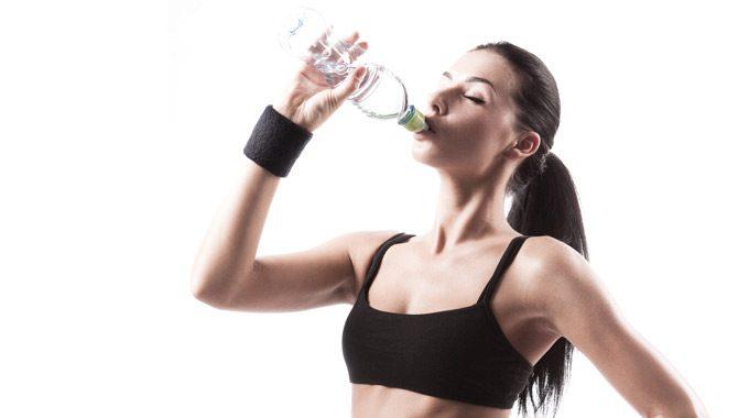 Vuoi Una Perfetta Forma Fisica? Comincia Dall'alimentazione!