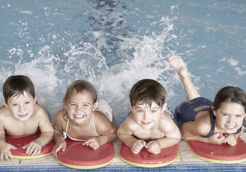 Nuoto Per Bambini