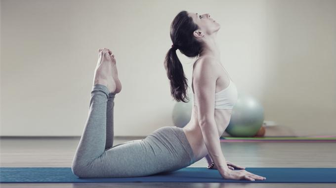 Allena Mente E Corpo Con Il Corso Di Yoga In San Marco Wellness ICLUB