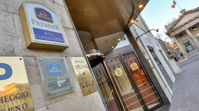 Hotel Cappello D'Oro