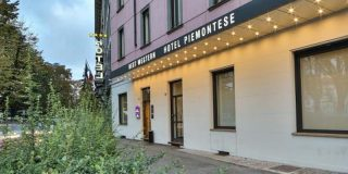 Hotel Piemontese Bergamo