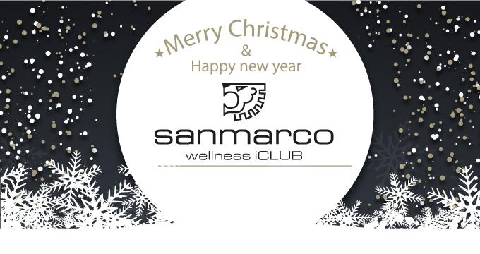 Orari Festività Natalizie San Marco Wellness ICLUB