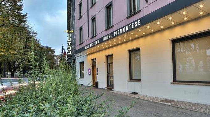 Hotel Piemontese Bergamo, Nuovo Partner Di San Marco Wellness ICLUB